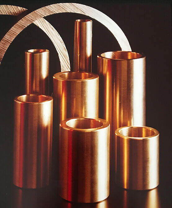 Welcome to JCL Copper Alloys