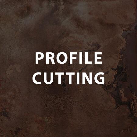 Profile Cutting