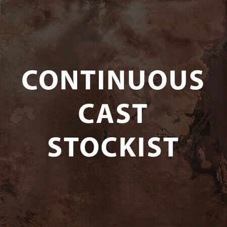 Continuous Cast Stockist