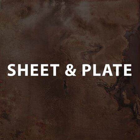 Sheet & Plate